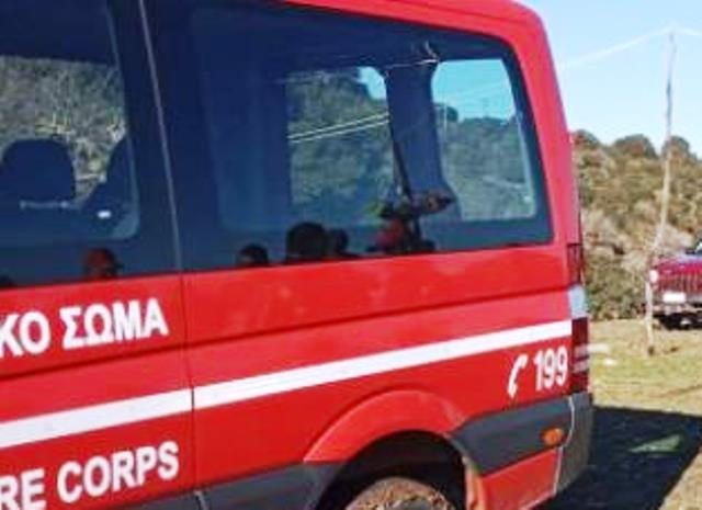 6f1e725bf4b ... ο 94χρονος που αγνοούνταν από την περασμένη Πέμπτη στην περιοχή μεταξύ  Μυρωνιών και Μίνθης. Σύμφωνα με τις πρώτες πληροφορίες του Patrisnews, ...